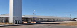 Goulburn Airport
