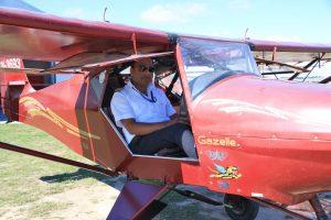 A new era for our Goulburn flight training Academy